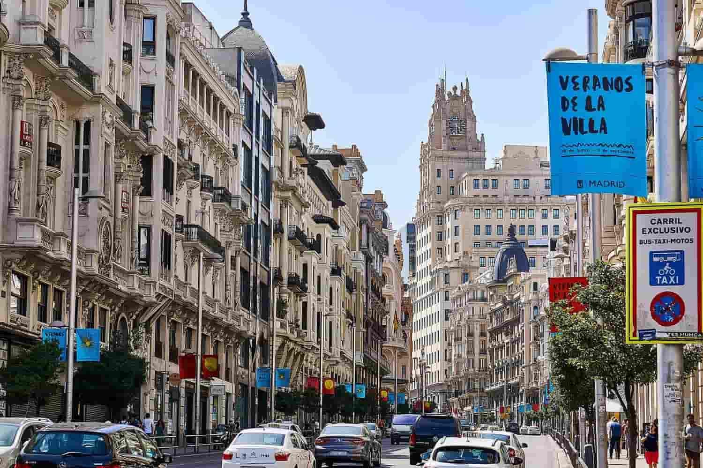 Qué ver en Madrid en 2 días – La guía perfecta