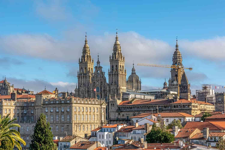 Qué ver en Santiago de Compostela – Una guía perfecta