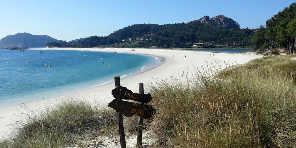 Islas Cíes un lugar fantástico que ver en Vigo