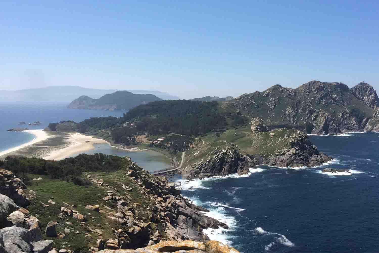 Cómo visitar las Islas Cíes desde Galicia