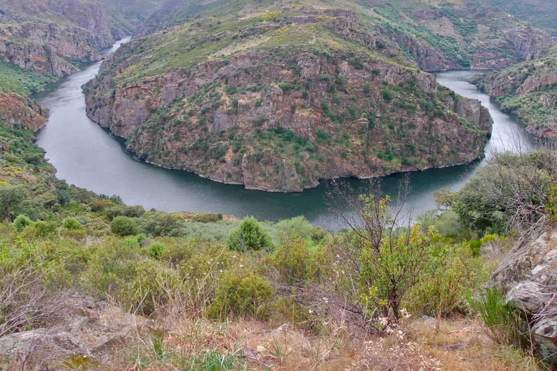 Qué ver en los Arribes del Duero: crucero, pueblos y miradores