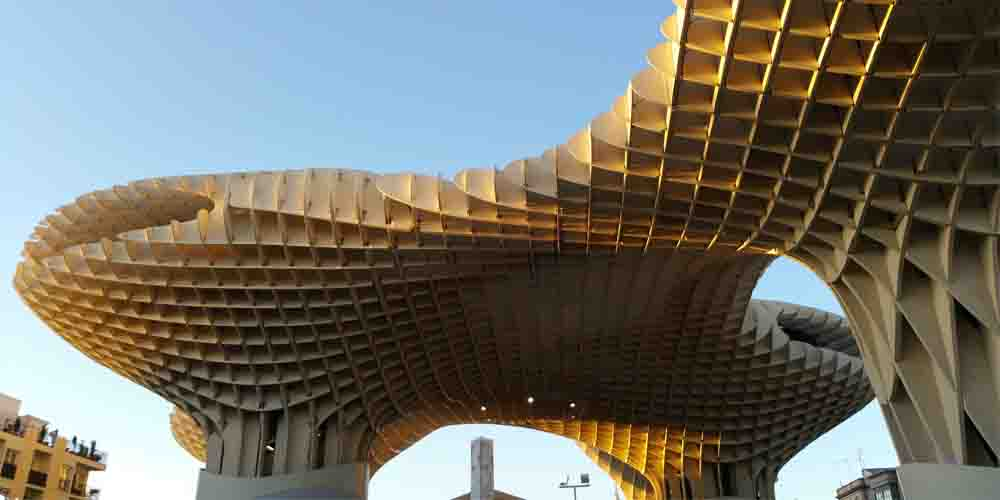 Cosas que hacer en las Setas de Sevilla.