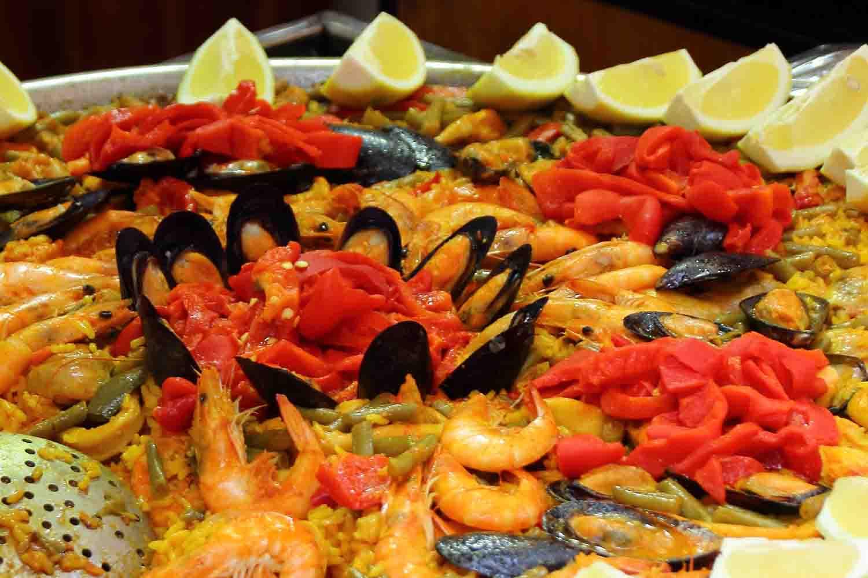 Dónde comer en Barcelona bien y barato – Bares y Restaurantes por zonas