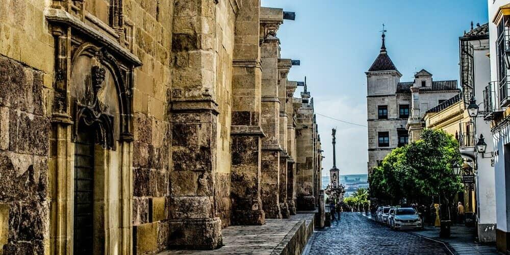 Dónde dormir en Córdoba en el centro histórico