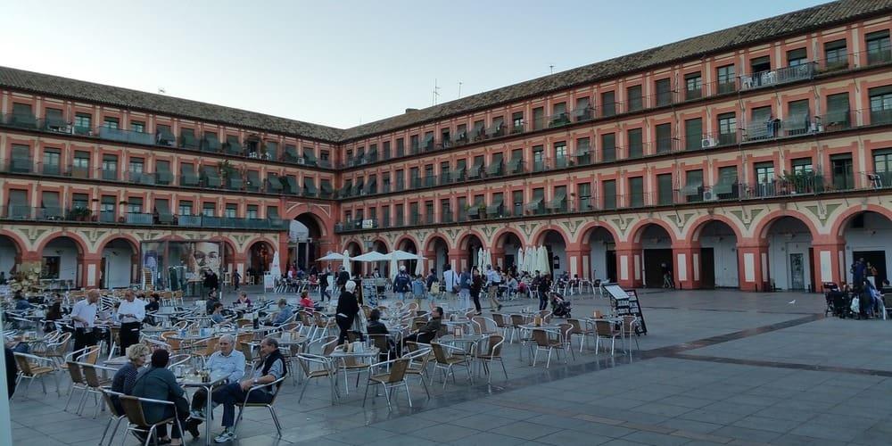 Dónde dormir en Córdoba barato