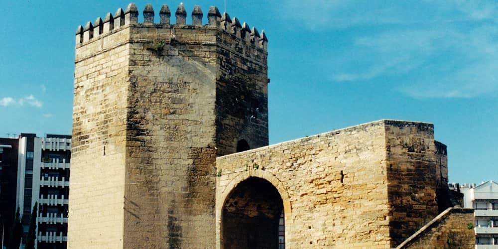 La Torre Malmuerta, uno de los monumentos de Córdoba más medievales y bonitos