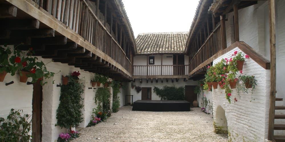 La Posada del Potro, uno de los museos de Córdoba imprescindibles
