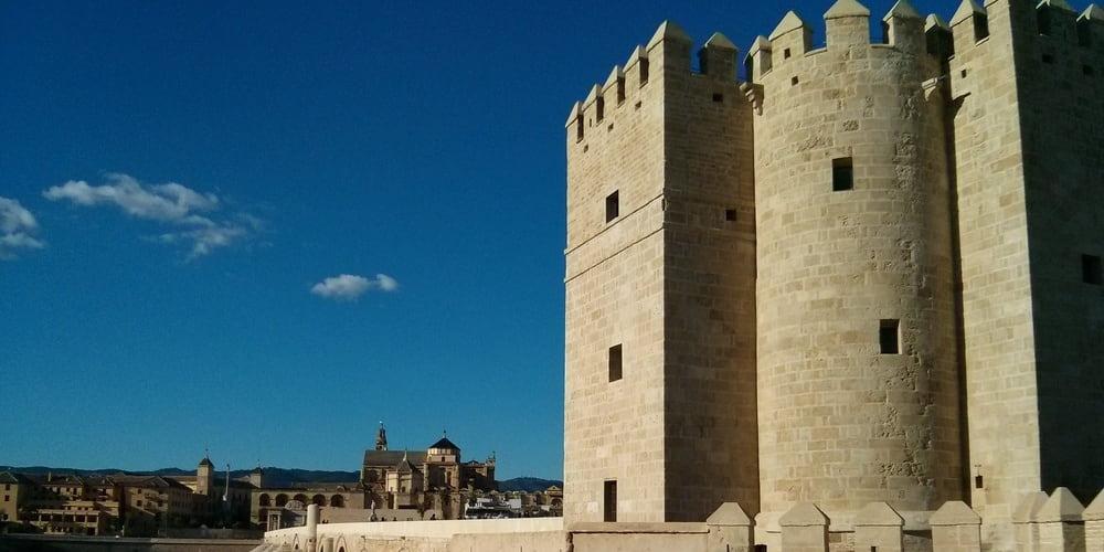 Museo Vivo de al-Ándalus dentro de la Torre de la Calahorra