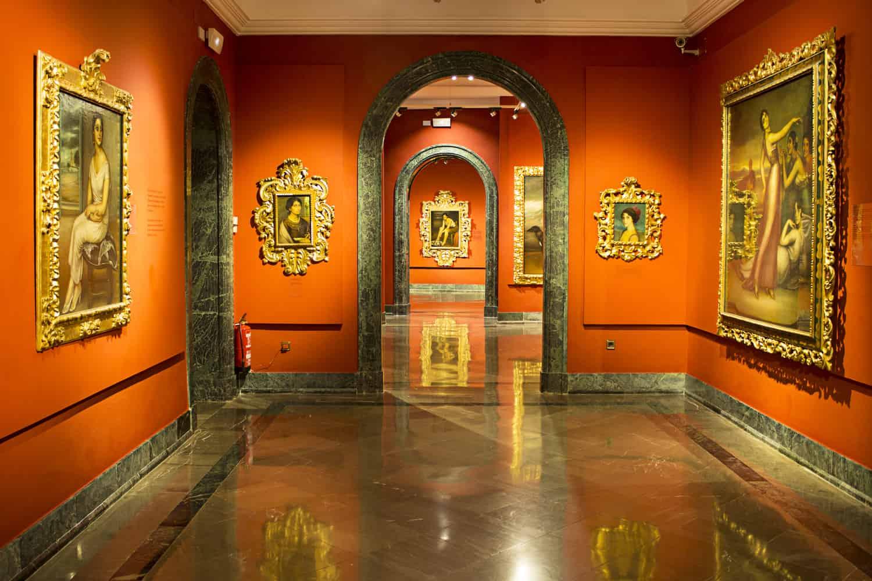 Los 7 museos de Córdoba más importantes 🥇
