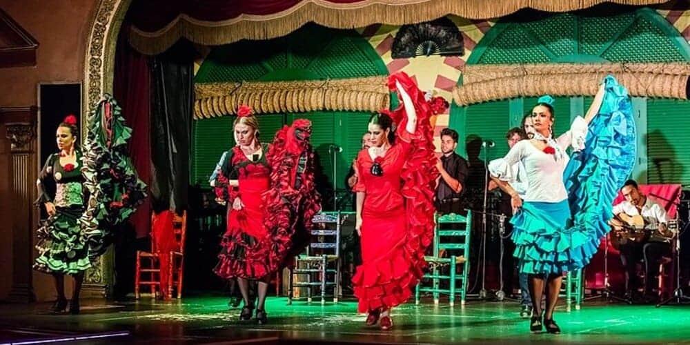 Museo del Baile Flamenco, sin duda una visita que te dejara asombrado