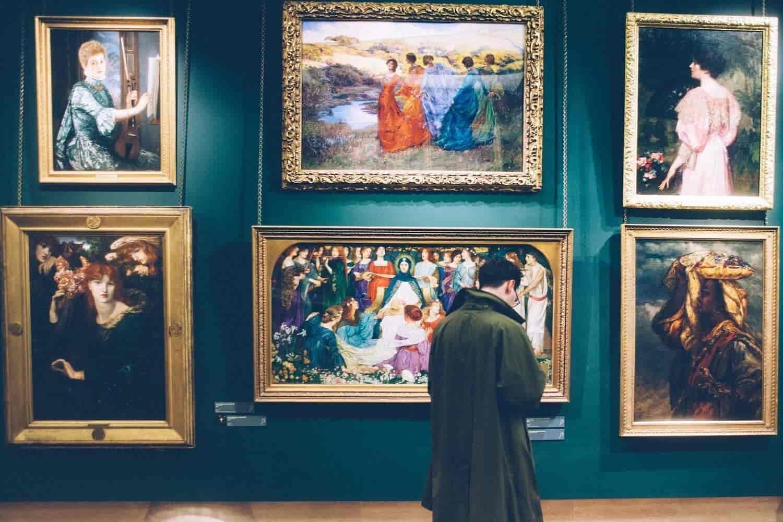 Los Museos de Sevilla más famosos
