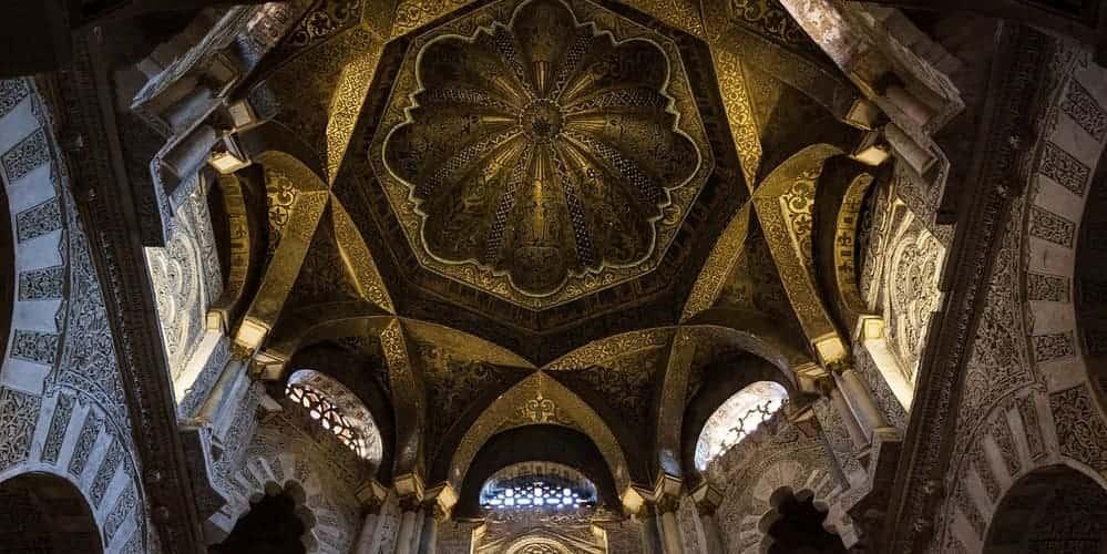 Capillla de Villaviciosa, una parte de la Mezquita con mucho encanto