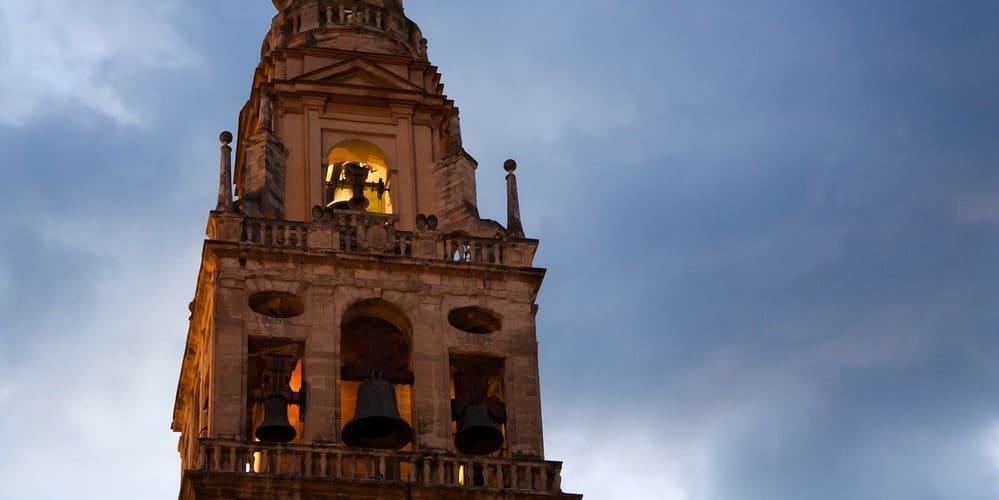 Torre del Campanario, unas preciosas vistas