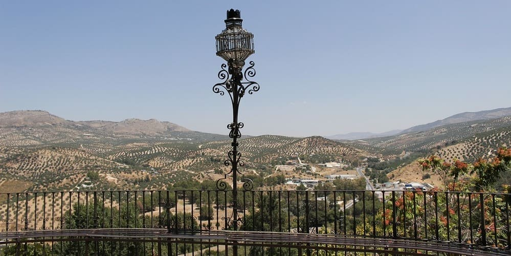 Priego de Córdoba es uno de los lugares más bonitos de la provincia de Andalucía
