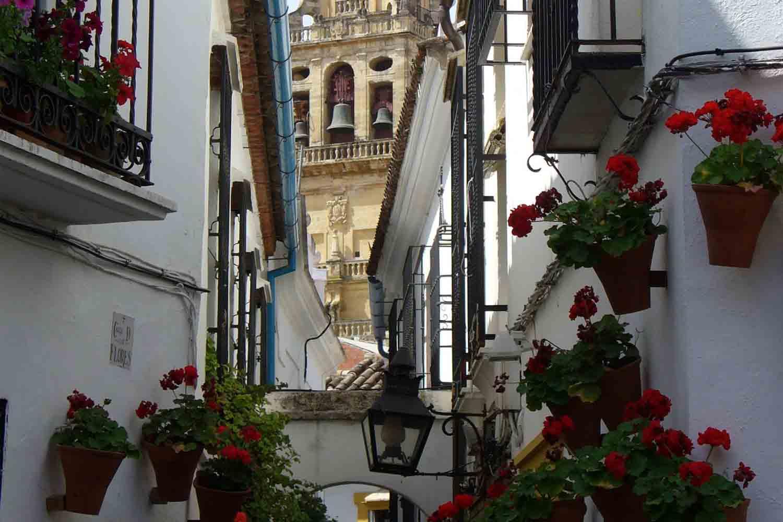 Qué ver en Córdoba España
