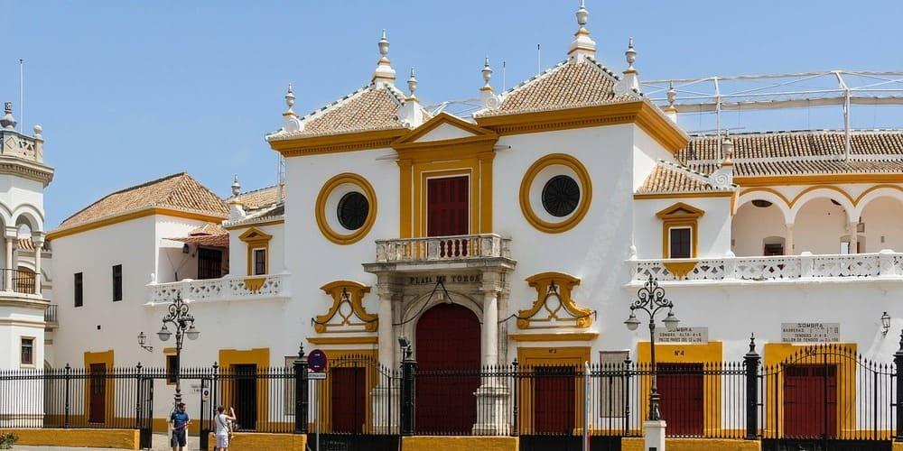 La Plaza de Toros de Sevilla, visita obligatoria para los amantes del arte taurino