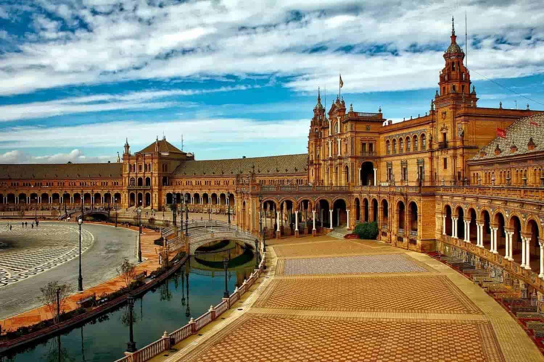 Sevilla en 3 días: Una guía perfecta y rápida