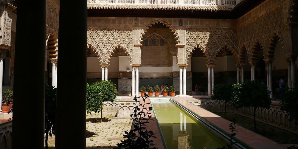 Real Alcázar de Sevilla es un imprescindible que hay que ver en la ciudad