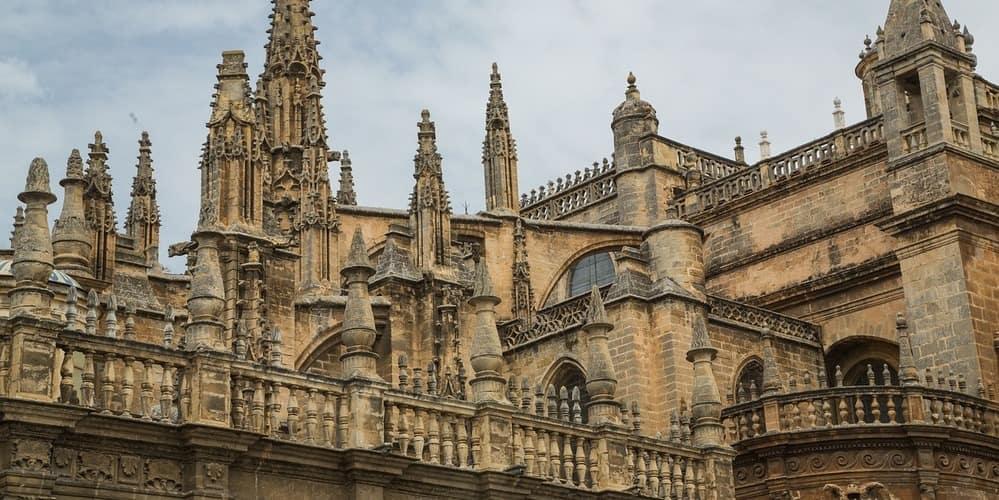 Mejor itinerario para conocer Sevilla en dos días