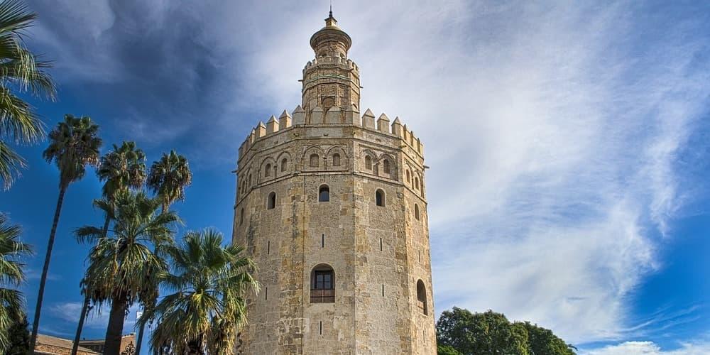 Ruta para visitar Sevilla en dos días