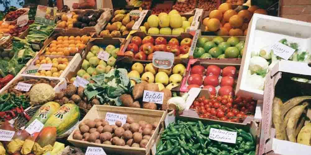 El mercado de Triana al que puedes hacer una visita en Sevilla en 1 día.