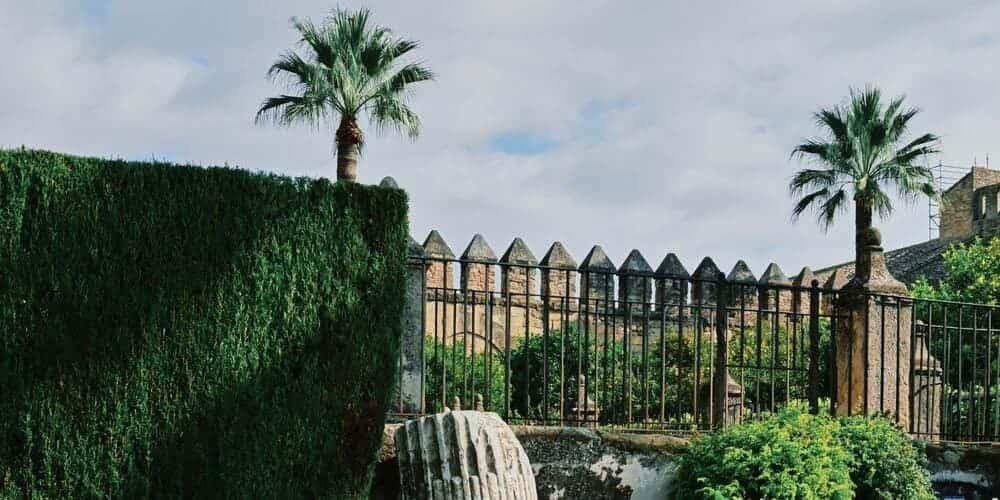 El Alcázar de los Reyes un lugar lleno de historia cordobesa