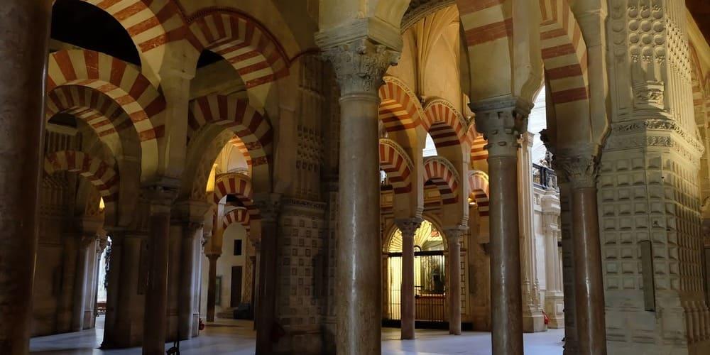 La Mezquita de Córdoba un lugar imprescindible que visitar en Córdoba en un día