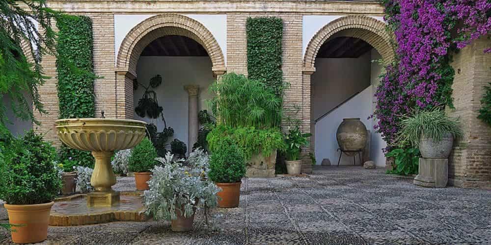 Palacio de Viana, disfruta de su interior en tú visita por Córdoba en un día