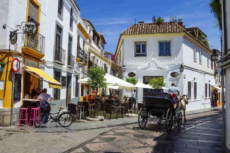 Visitar Córdoba en 1 día – La guía perfecta