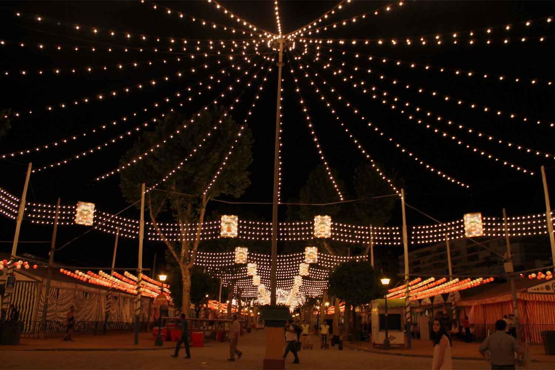 Sevilla en Navidad – Mercadillos Navideños, Luces y Espectáculos