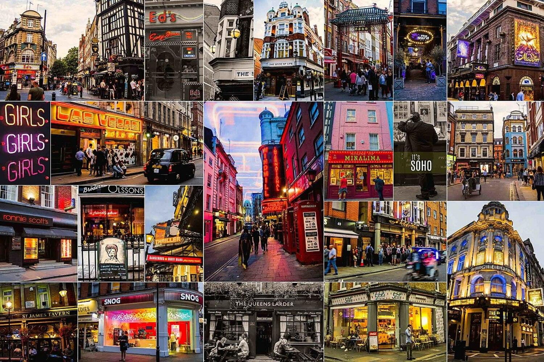 El Soho de Londres: qué ver y visitar en el barrio más famoso