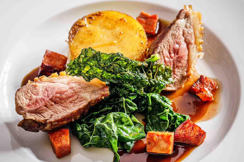 Comida típica de Inglaterra: Los mejores platos 🥇