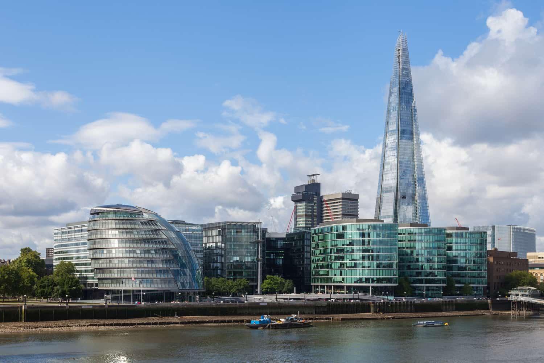 Los barrios de Londres más importantes: imprescindibles que visitar