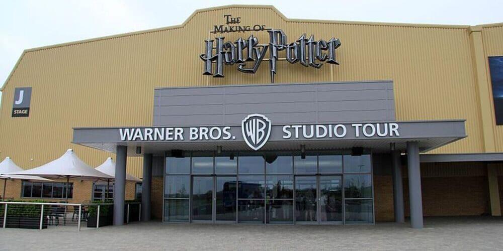 Los Estudios Warner de Harry Potter en Londres