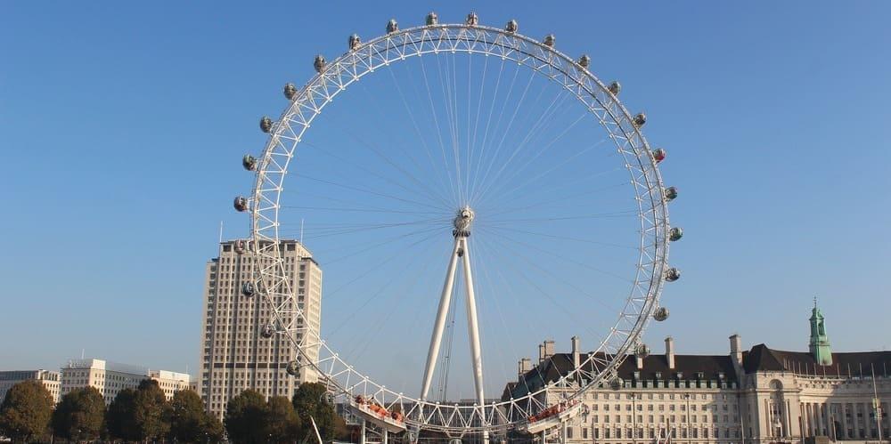 Mejores cosas que hacer y ver en Londres con niños