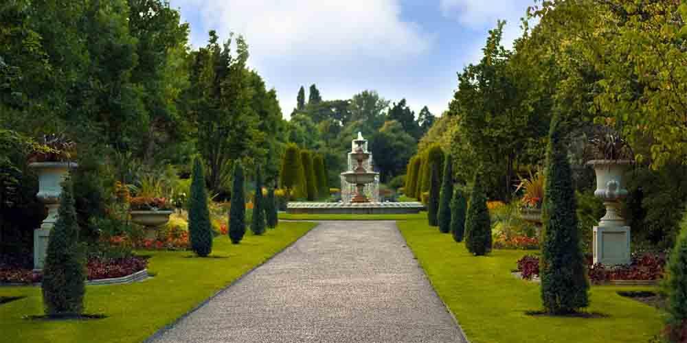 Uno de los mejores parques que podemos ver en nuestro viaje de tres días en Londres es el Regent's Park.