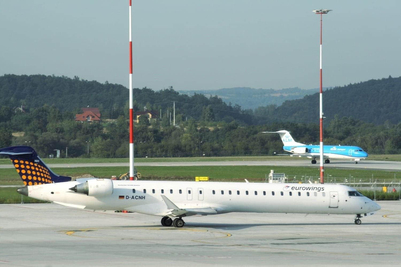 ¿Cómo ir del Aeropuerto de Cracovia al centro y viceversa?