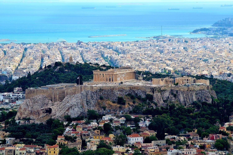 Qué ver en Atenas en 1 día – El mejor itinerario de 24 Horas