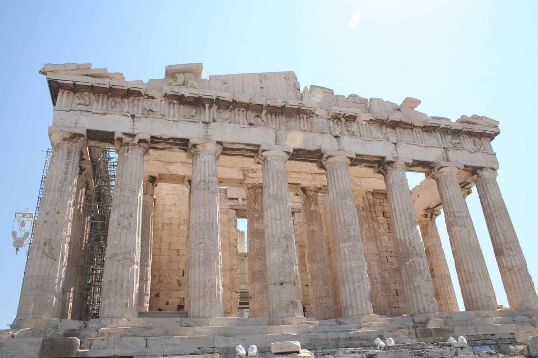Atenas en 3 días – Actividades y Lugares Imprescindibles