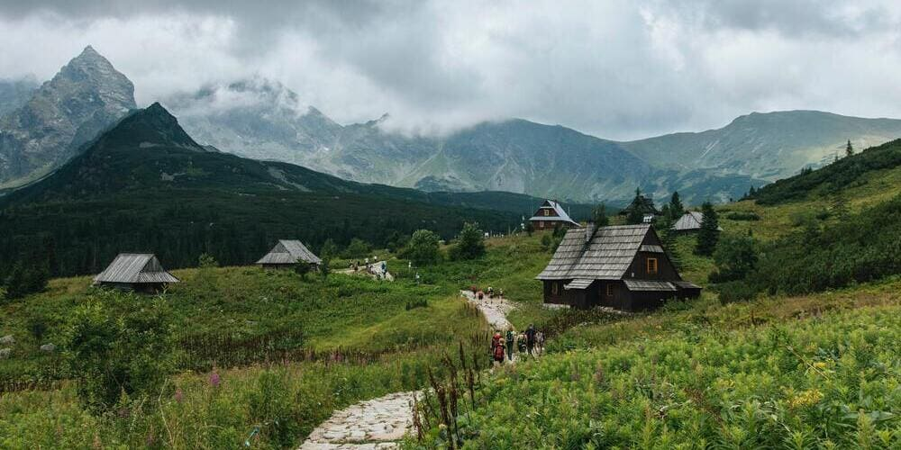 Imprescindibles que ver en Zakopane y alrededores en un día