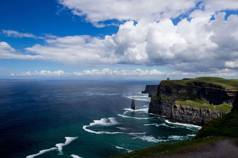 Visitar Acantilados de Moher desde Dublín: Cómo llegar y consejos
