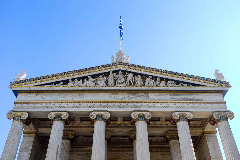 Qué ver en Atenas en 4 días – La mejor ruta por Atenas y alrededores