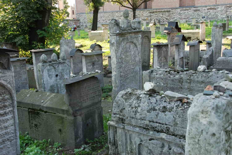 Qué ver en el Barrio Judío de Cracovia