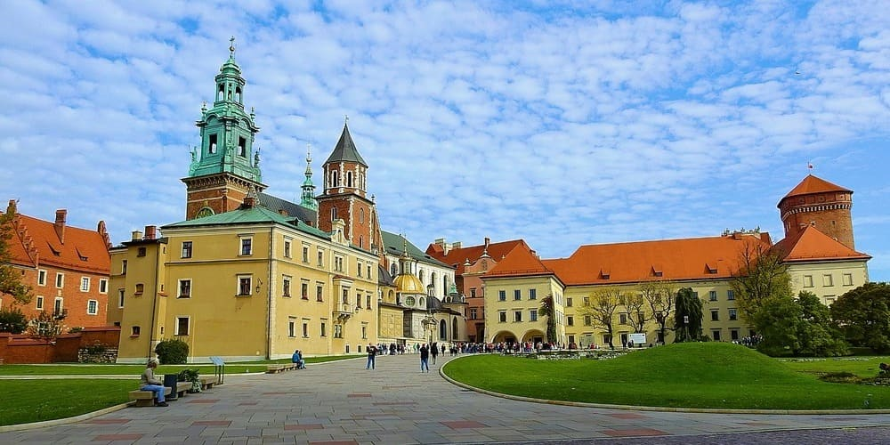 Itinerario completo día a día para visitar Cracovia en 4 días