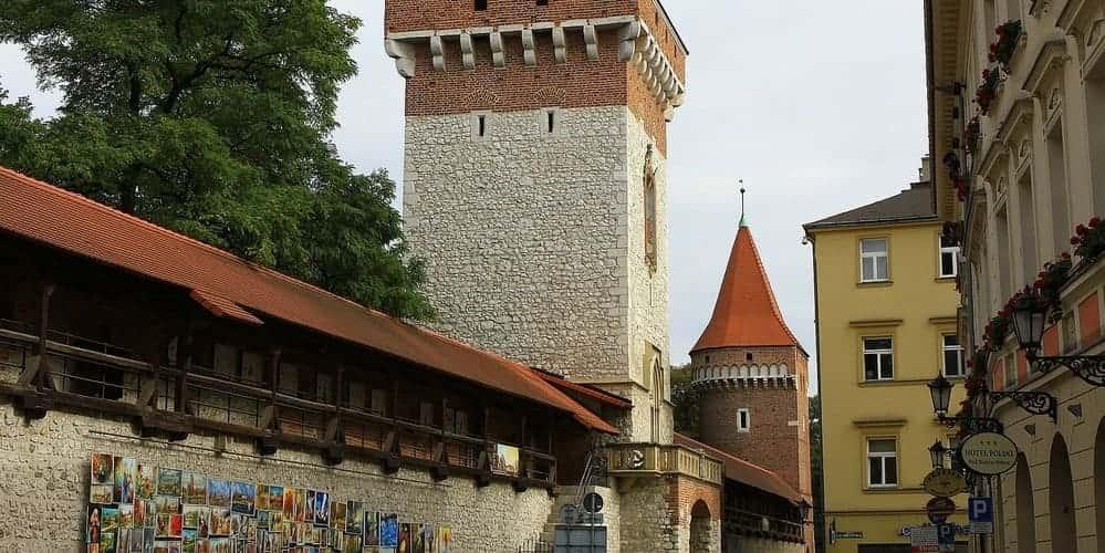 Actividades y lugares que visitar en tu viaje a esta ciudad de Polonia en cuatro días