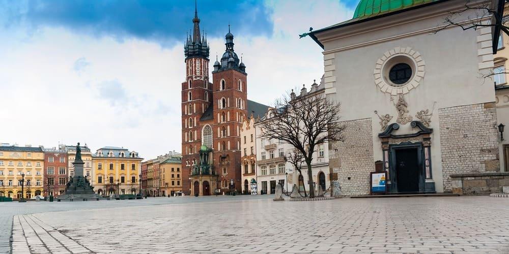 Guía completa sobre qué hacer en Cracovia en cuatro días