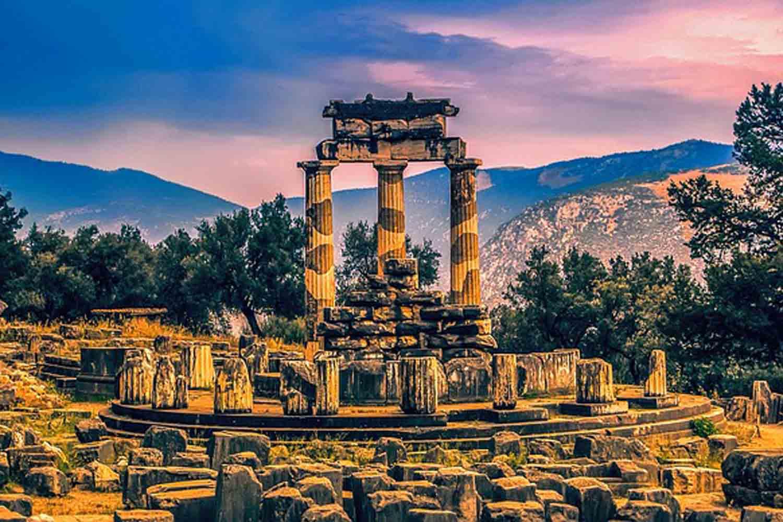Qué ver en Delfos – Todo lo que incluye una visita desde Atenas