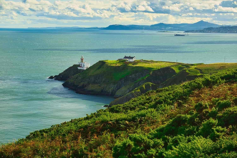 Qué ver Howth en un día: un pueblo pesquero de Irlanda cerca de Dublín