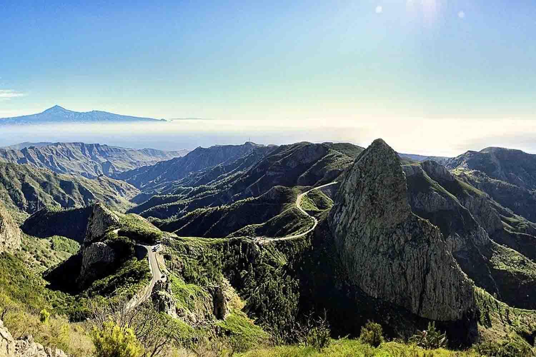 Las mejores rutas de senderismo en la Gomera