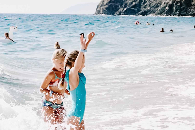 Cosas que hacer en un viaje a Tenerife con niños: ¡Planes en Familia!